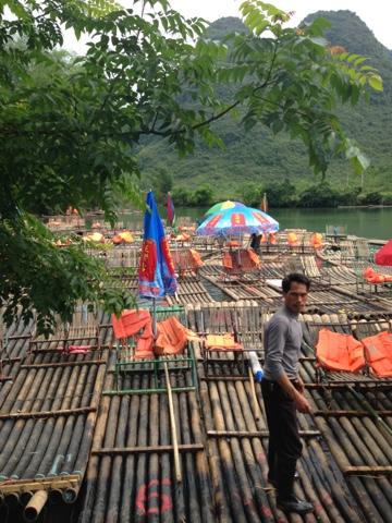 Yangshuo, China, The Dragon Trip