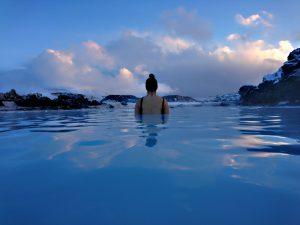 Blue Lagoon Spa Reykjavik Iceland