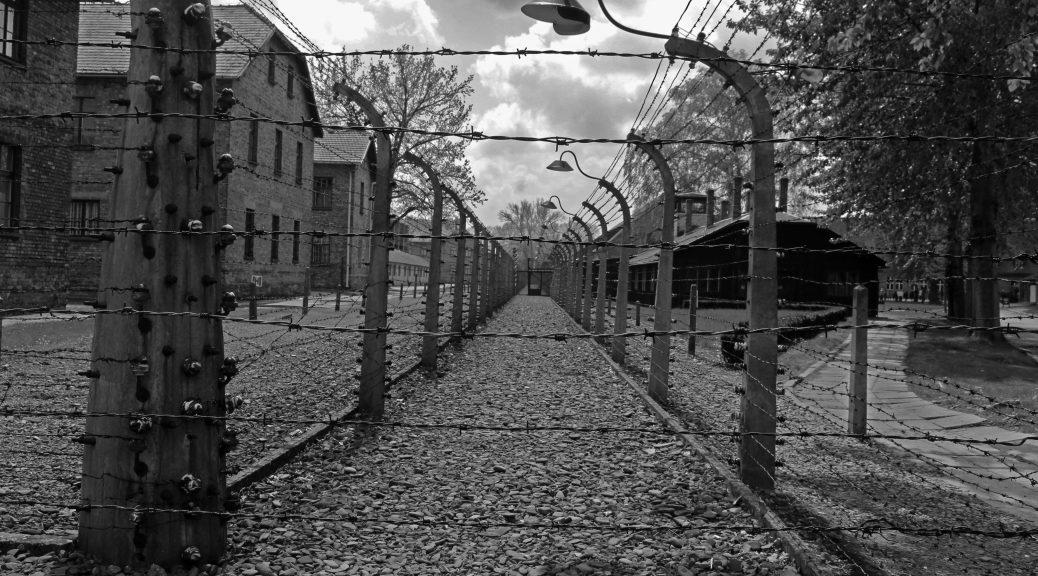 Auschwitz Memorial Museum Poland