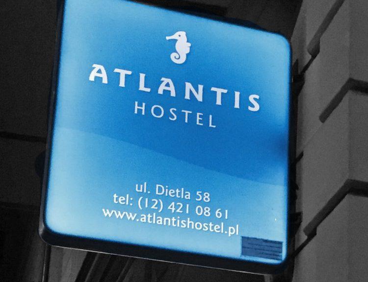 Atlantis Hostel Krakow