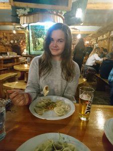 U Babci Maliny - Traditional Polish Canteen