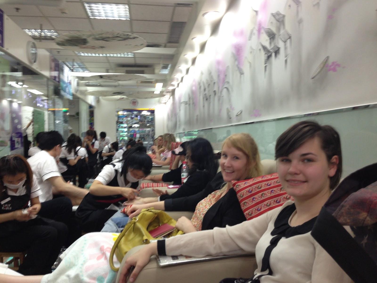 Yashow Market, Beijing, China, CRCC Asia