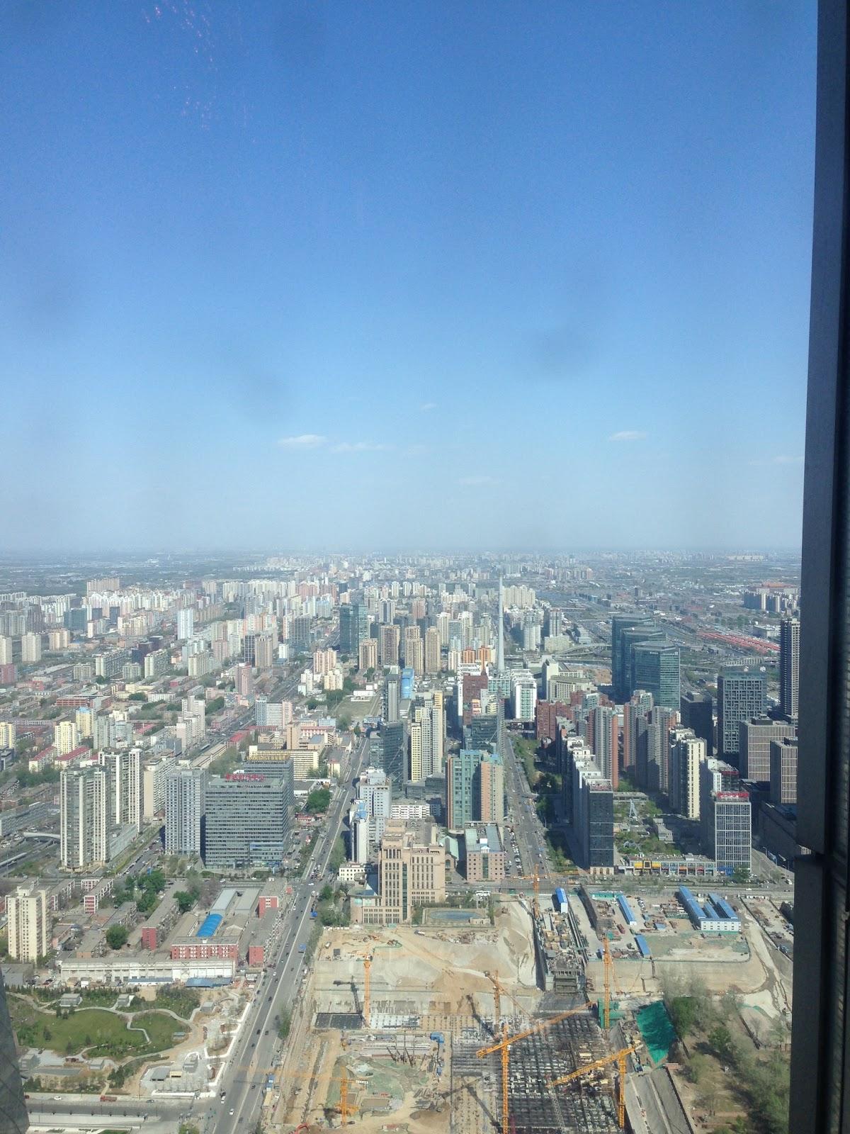 Shangri-La Hotel, Beijing, China, CRCC Asia