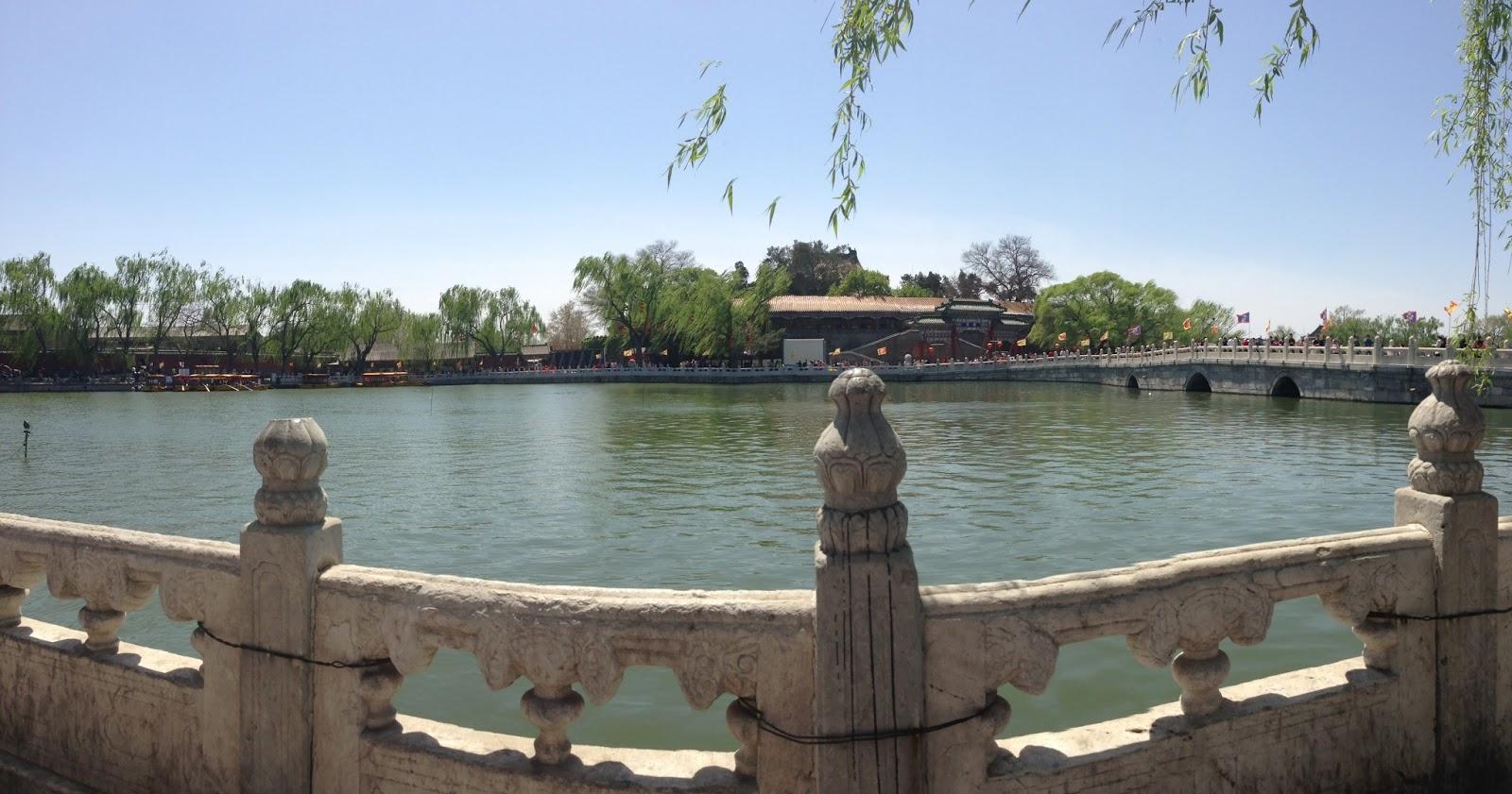 Beihai Park, Beijing, China, CRCC Asia