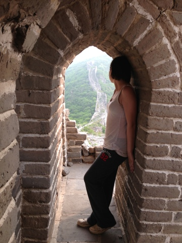 The Great Wall of China, Beijing, China, The Dragon Trip