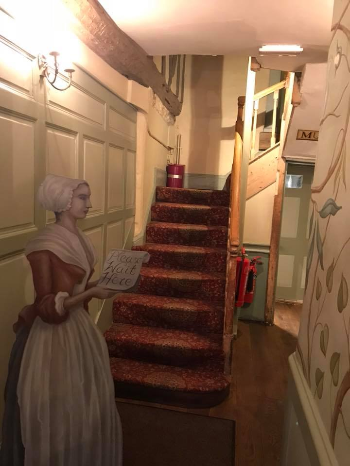 Bath's Oldest House - Sally Lunn's