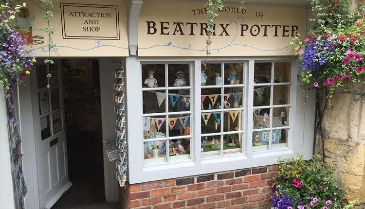 Gloucester's Beatrix Potter Museum